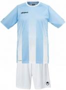 Equipación de Fútbol UHLSPORT Stripe P-1003256-08