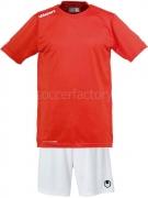 Equipación de Fútbol UHLSPORT Hattrick P-1003254-01