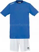 Equipación de Fútbol UHLSPORT Hattrick P-1003254-04