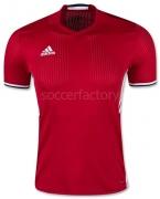 Camiseta de Fútbol ADIDAS Condivo 16 AC5234