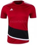 Camiseta de Fútbol ADIDAS Regista 16 AJ5844
