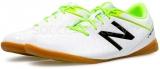 Zapatilla de Fútbol NEW BALANCE Visaro Control Indoor MSVRCI-WT