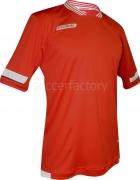 Camiseta de Fútbol FUTSAL Azarake 5143ROBL