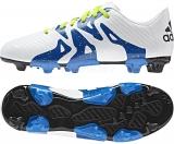 Bota de Fútbol ADIDAS X 15.3 FG/AG Junior S74638