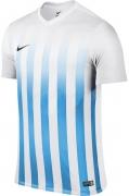 Camiseta de Fútbol NIKE Striped Division II 725893-100