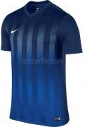 Camiseta de Fútbol NIKE Striped Division II 725893-410