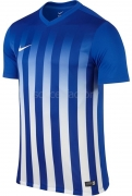 Camiseta de Fútbol NIKE Striped Division II 725893-463