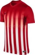 Camiseta de Fútbol NIKE Striped Division II 725893-657