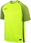 Camisa de Portero de Fútbol NIKE Gardien 725889-702