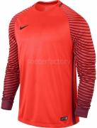 Camisa de Portero de Fútbol NIKE Gardien 725882-671
