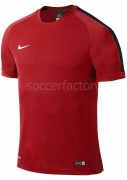 Camiseta de Fútbol NIKE Squad 15 644665-657