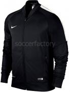 Chaqueta Chándal de Fútbol NIKE Squad 15 Poly Jacket 645478-010