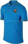 de Fútbol NIKE FCB Authentic League Polo 2015-2016 666656-435