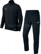 Chandal de Fútbol NIKE Academy 16 Woven tracksuit 808758-010