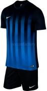 Equipación de Fútbol NIKE Striped Division II P-725893-011