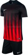 Equipación de Fútbol NIKE Striped Division II P-725893-012