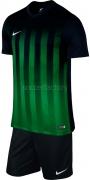 Equipación de Fútbol NIKE Striped Division II P-725893-013