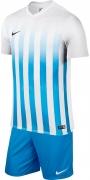 Equipación de Fútbol NIKE Striped Division II P-725893-100