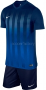 Equipación de Fútbol NIKE Striped Division II P-725893-410