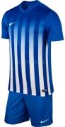 Equipación de Fútbol NIKE Striped Division II P-725893-463