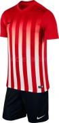Equipación de Fútbol NIKE Striped Division II P-725893-657