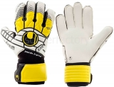 Guante de Portero de Fútbol UHLSPORT Eliminator Supersoft Bionik 1000164-01