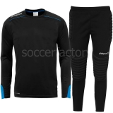 Conjunto de Portero de Fútbol UHLSPORT Tower Junior Set 1005613-02