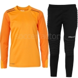 Conjunto de Portero de Fútbol UHLSPORT Tower Junior Set 1005613-03
