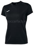 Camiseta Mujer de Fútbol JOMA Campus II Woman 900242.100