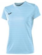 Camiseta Mujer de Fútbol JOMA Campus II Woman 900242.350