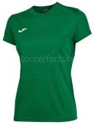 Camiseta Mujer de Fútbol JOMA Campus II Woman 900242.450