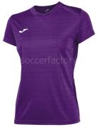 Camiseta Mujer de Fútbol JOMA Campus II Woman 900242.550