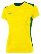 Camiseta Mujer de Fútbol JOMA Campus II Woman 900242.915