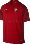 Camiseta de Fútbol NIKE Portugal Stadium Home 2016 724620-687