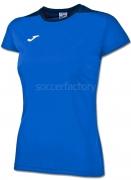 Camiseta Mujer de Fútbol JOMA Spike Woman 900240.703