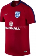 Camiseta de Fútbol NIKE England Flash Training 2016 725300-688