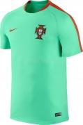 Camiseta de Fútbol NIKE Portugal Flash Training 2016 725330-387
