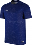 Camiseta de Fútbol NIKE Flash CR7 SS Top 777544-455