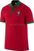 de Fútbol NIKE Portugal Core 2016 727064-687