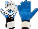 Guante de Portero de Fútbol UHLSPORT Eliminator Supergrip 360º Cut 1000193-01
