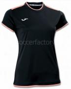 Camiseta Mujer de Fútbol JOMA Katy Woman 900017.100