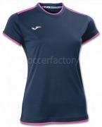 Camiseta Mujer de Fútbol JOMA Katy Woman 900017.300