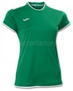 Camiseta Mujer de Fútbol JOMA Katy Woman 900017.452