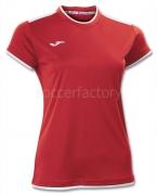 Camiseta Mujer de Fútbol JOMA Katy Woman 900017.602
