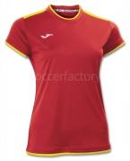 Camiseta Mujer de Fútbol JOMA Katy Woman 900017.609
