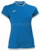 Camiseta Mujer de Fútbol JOMA Katy Woman 900017.700