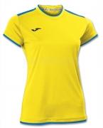 Camiseta Mujer de Fútbol JOMA Katy Woman 900017.907