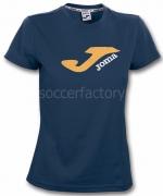 Camiseta de Fútbol JOMA Campus Woman 2101.33.2032