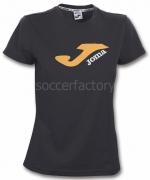 Camiseta de Fútbol JOMA Campus Woman 2101.33.2033