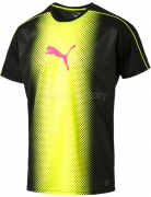 Camiseta de Fútbol PUMA IT evoTRG Cat Graphic Tee 654843-57